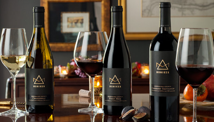 The Moniker Wine Trio from Mendocino Wine Company: Infused With Familial Love, Made in Paradise