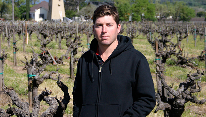 The Wines of Orin Swift Cellars: Inspired By Increments of Life