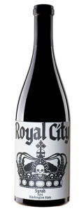 Royal City Syrah