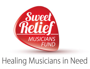 Sweet Relief Musician's Fund