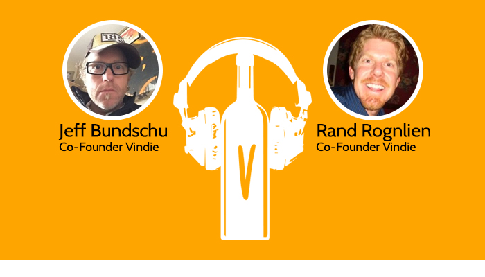 Jeff Bundschu and Rand Rognlien of Vindie Wine on the Alchemy of Wine and Music
