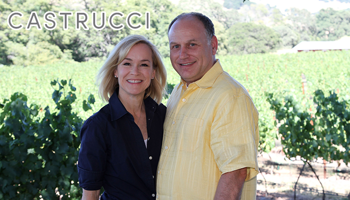 David Castrucci of Castrucci Vineyards: Wise Words and Deeds from Dad