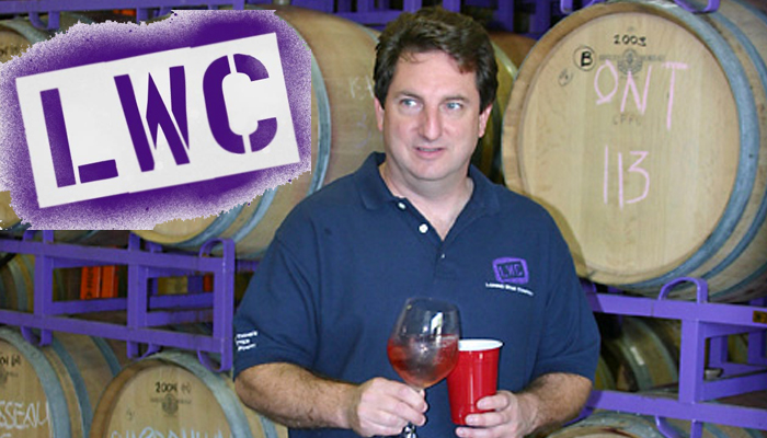 Brian Loring of the Loring Wine Company: No Labor Where There's Love