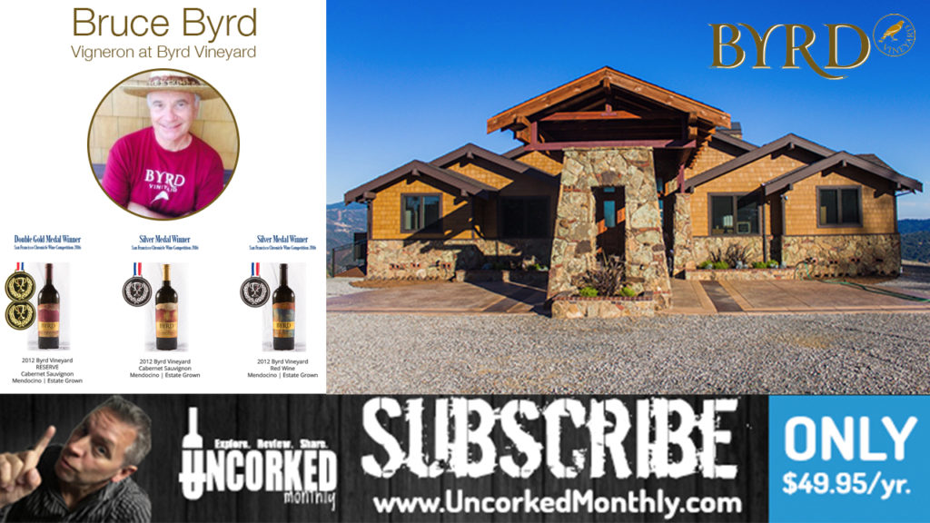 Uncorked Monthly New Bottle Experience_Byrd Vineyard 1280x720