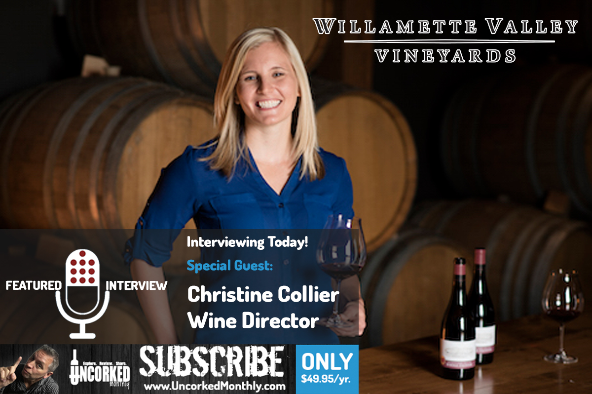 Willamette Valley Vineyards_social post_featured interivew
