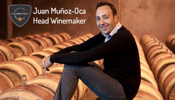 From Photography, Fashion, Cooking, and Wine; Juan Muñoz-Oca brings a sense of style and passion to winemaking