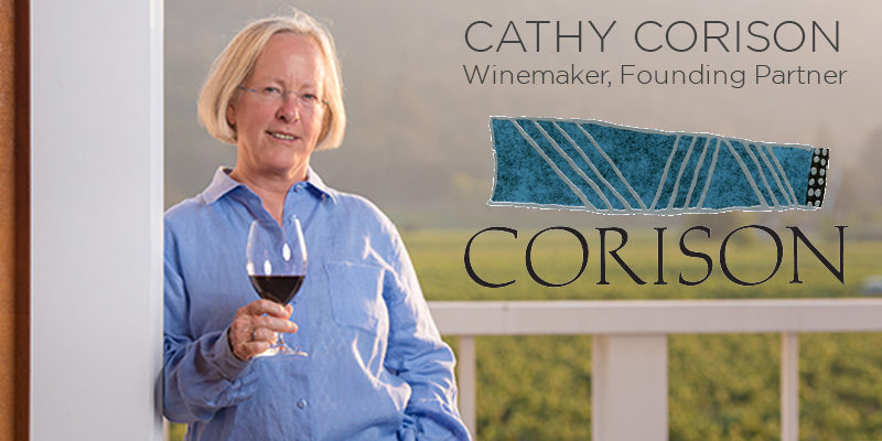 Cathy Corison: A Humble American Winemaker